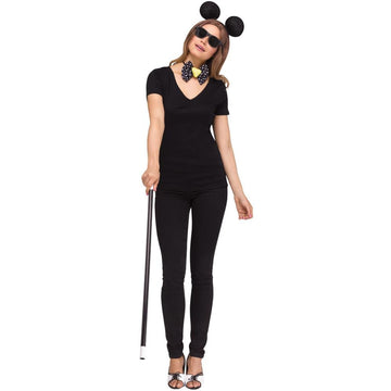 3 Blind Mice Instant Kit - New Costume