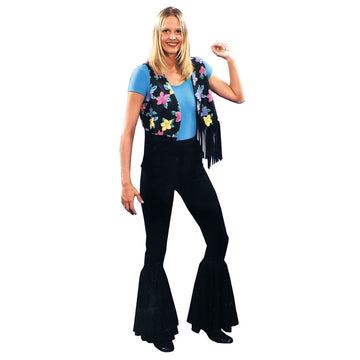 70s Bell Bottom Pants - 60s - 70s Costume adult halloween costumes female