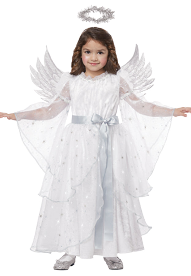 Starlight Angel Toddler Costume 3-4T