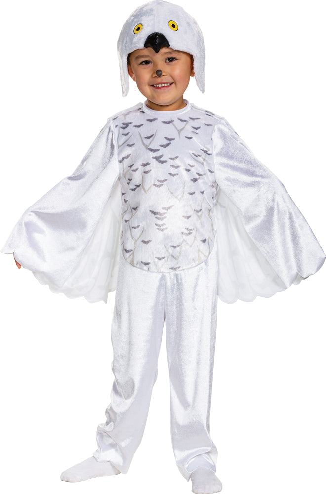 Hedwig Toddler Costume Sm