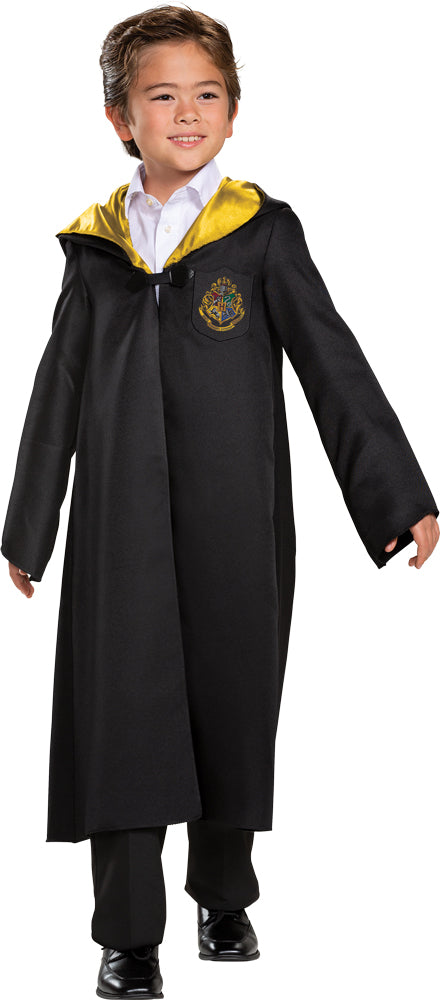 Harry Potter Hogwarts Robe Kids Classic Costume Sm