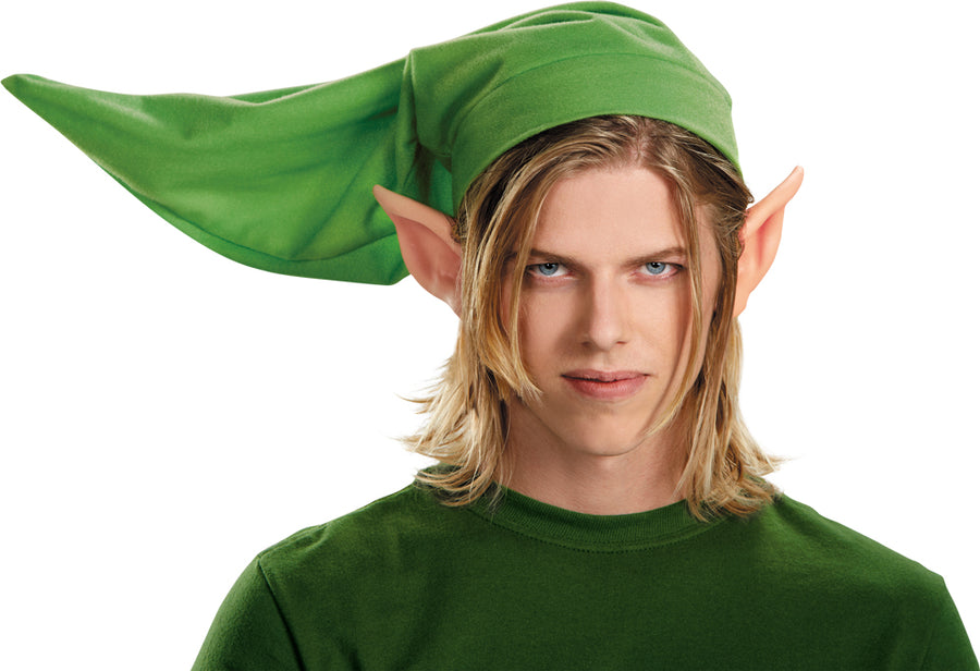 Link Adult Costume Kit