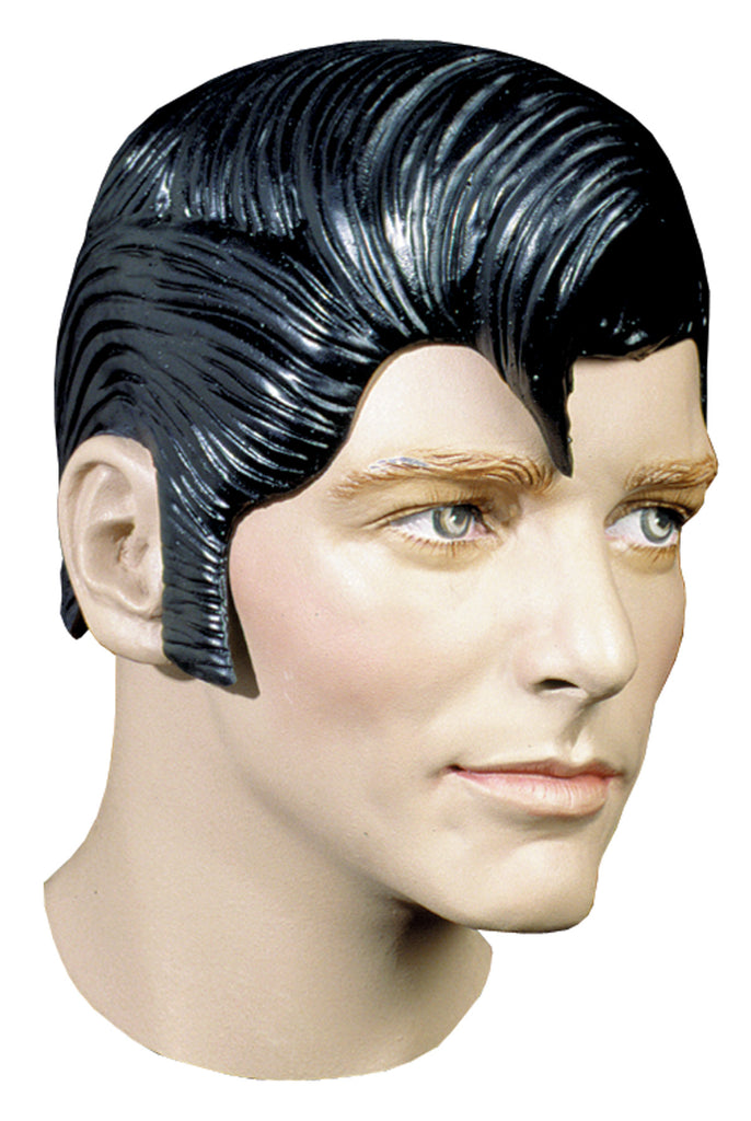 Flash Rubber Wig, Halloween Costumes, Holiday Costumes, Marvel Comics Costume, white wig, Wigs & Hair Costume
