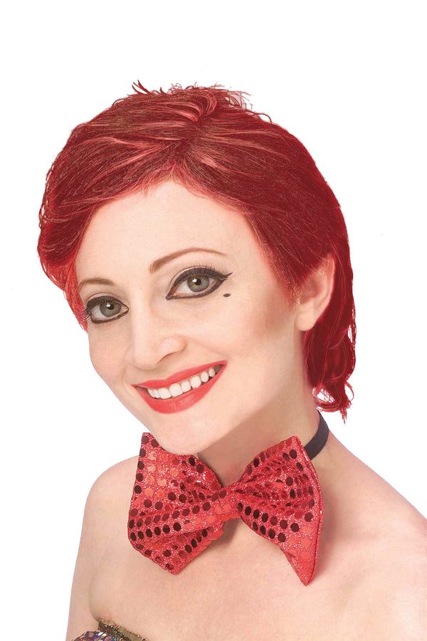Columbia Wig, Halloween Costumes, Rocky Horror Picture Show Costume, white wig, Wigs & Hair Costume