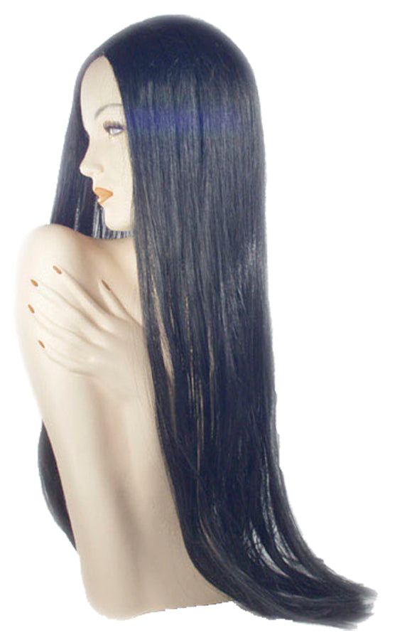 B304A Black Wig, Halloween Costumes, Wigs & Hair Costume