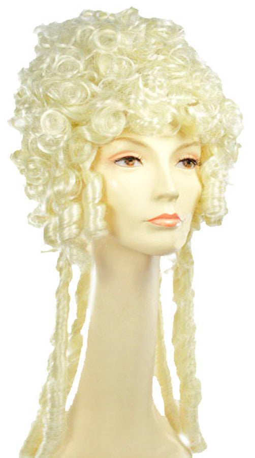 Halloween Costumes, Historical Costume, Marie Antoinette Sp Blonde Wig, Wigs & Hair Costume