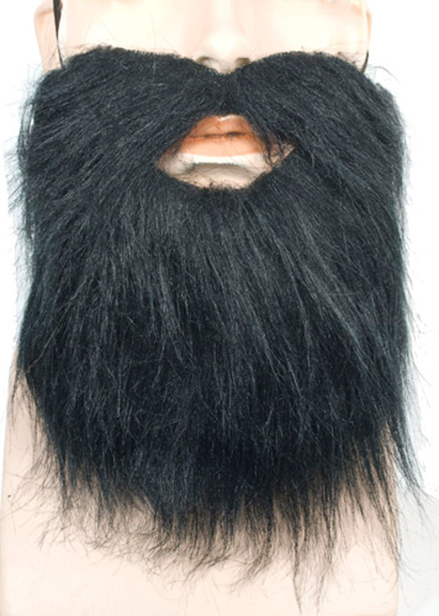 Beard Van Dyke Black Wig, Costume Makeup Costume, Halloween Costumes, Wigs & Hair Costume