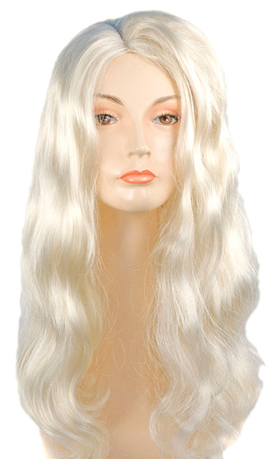 Halloween Costumes, Veronica Blonde Wig, Wigs & Hair Costume