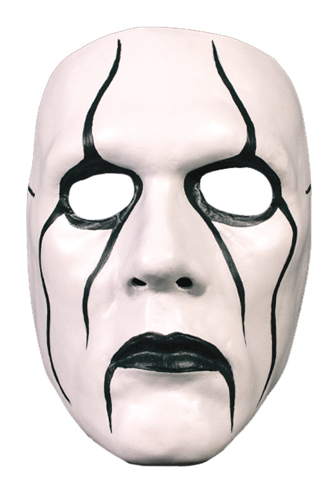 Sting Face Mask