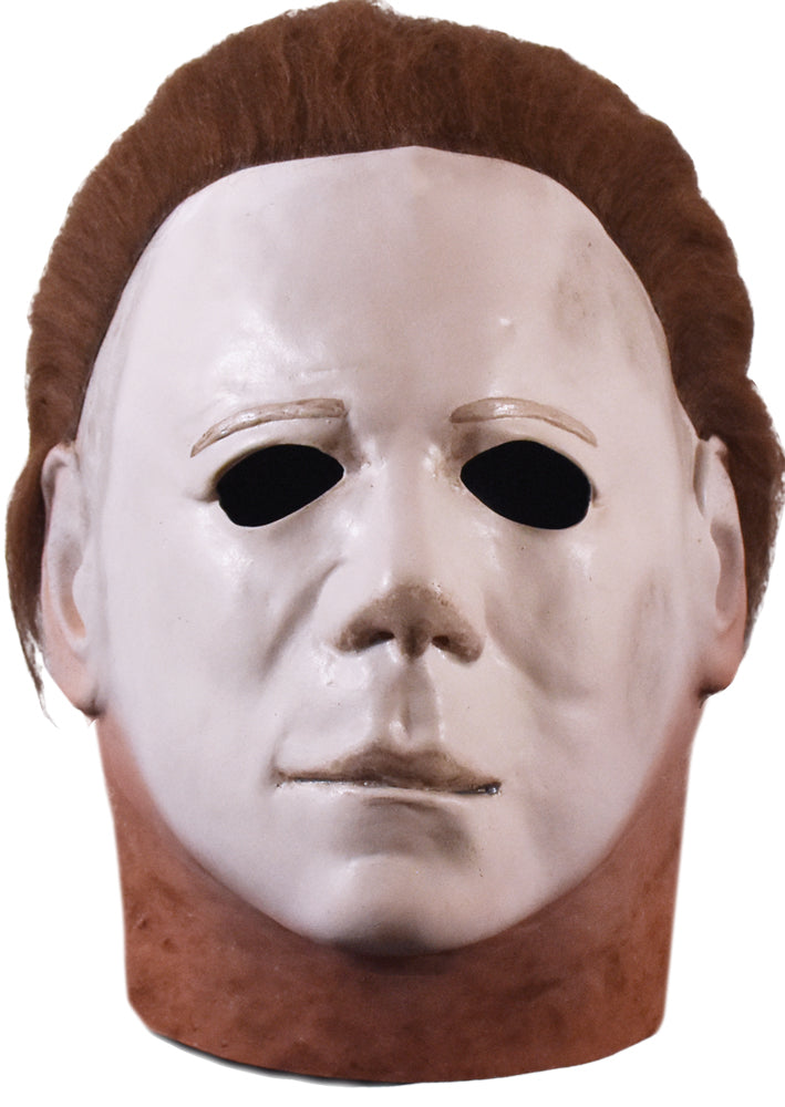 Michael Myers Deluxe Adult Mask