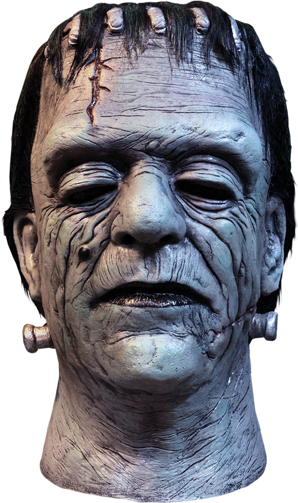 House Of Frankenstein Mask