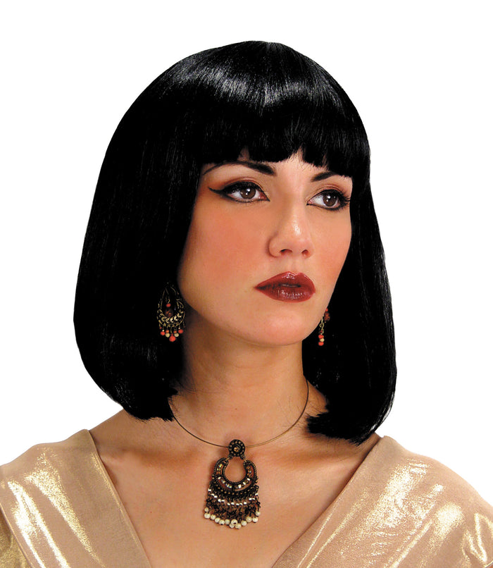 Egyptian Costume, Halloween Costumes, white wig, Wig Egyptian, Wigs & Hair Costume