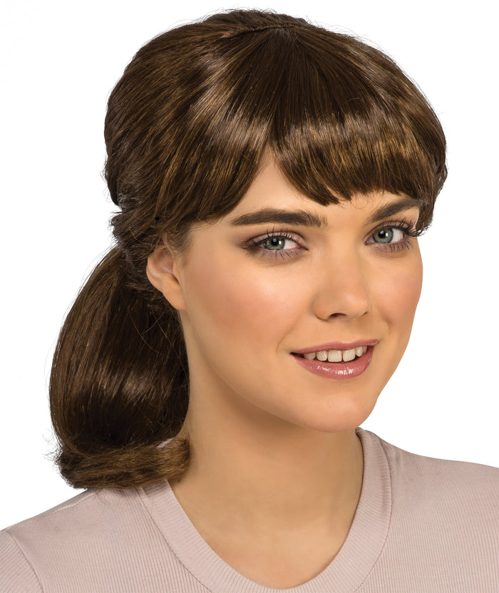 Ghostbuster Erin Wig, Ghostbusters Costume, Halloween Costumes, Wigs & Hair Costume