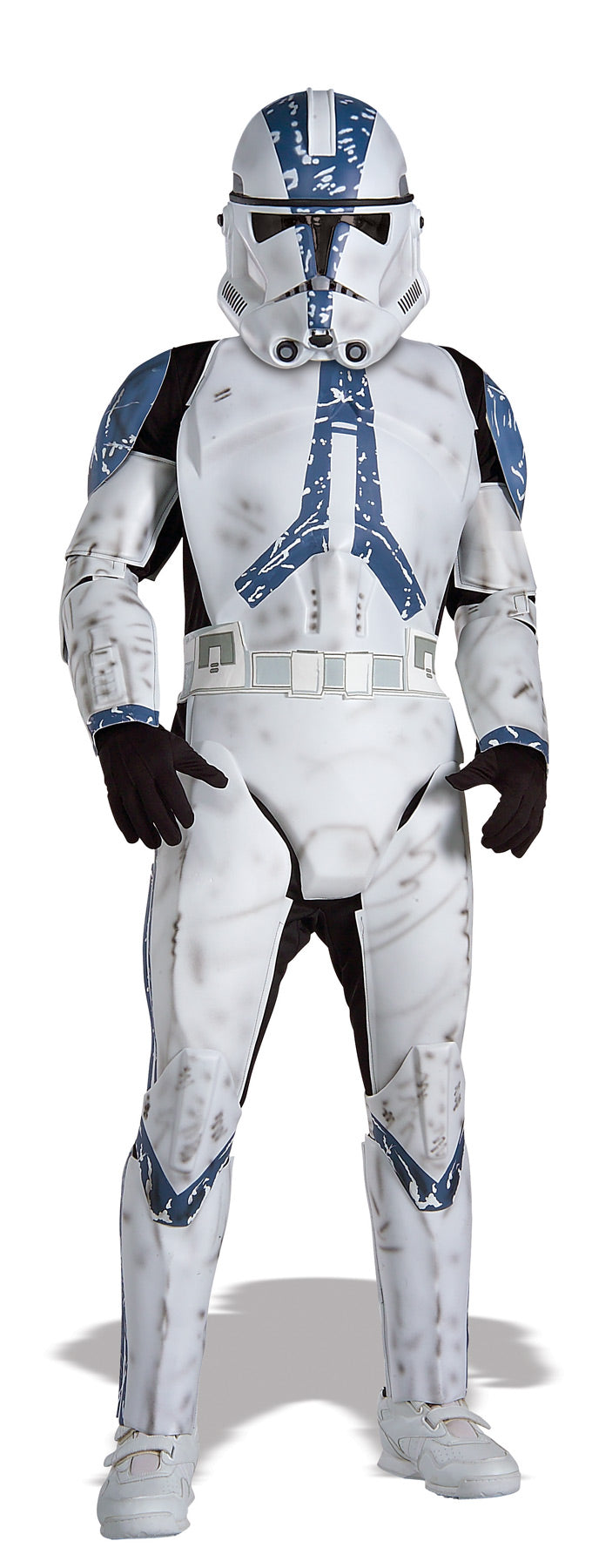 Boy's Costumes, Clone Halloween Costume, Clone Trooper Lg Boys Costume, Halloween Costumes, Star Wars Costume