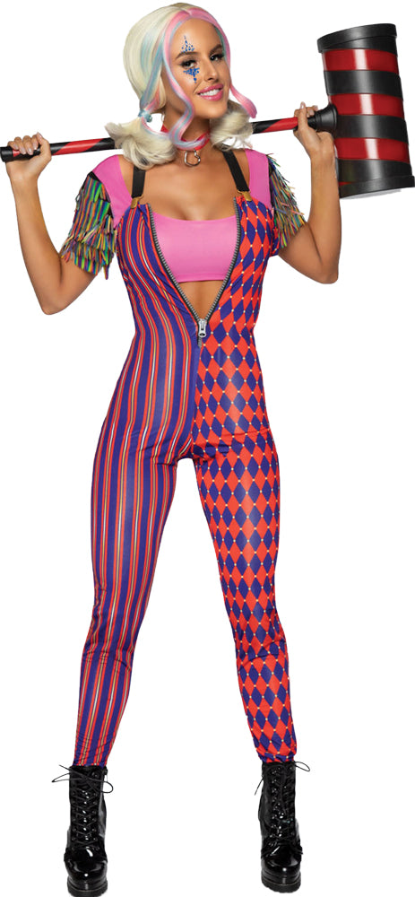 Comic Vixen Womens Costume Sm