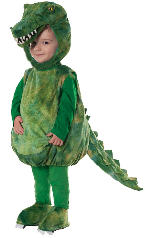 Alligator Toddler Costume Md