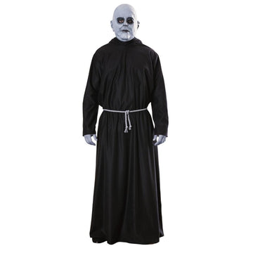 Addams Family Uncle Fester Adult Costume - Addams Family Costume Addams
