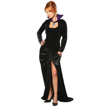 Adult Bat Noir Sm - adult halloween costumes female Halloween costumes Gothic &