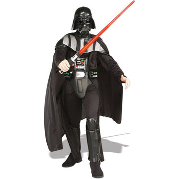 Adult Darth Vader Xl - Adult Halloween Costume adult halloween costumes