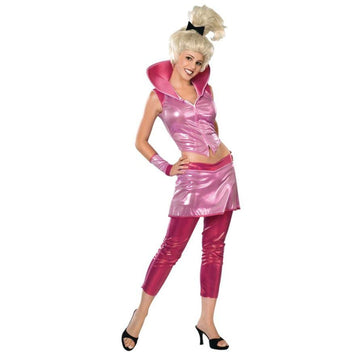 Adult Judy Jetson Sm - adult halloween costumes female Halloween costumes