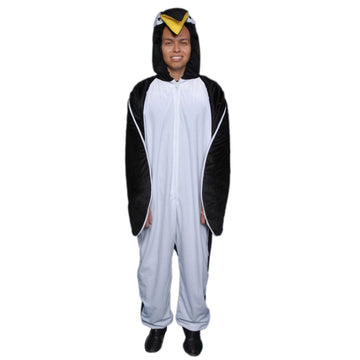 Adult Penguin - Adult Halloween Costume adult halloween costumes Animal & Insect