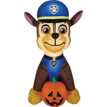 Airblown Paw Patrol Chase - Decorations & Props Halloween costumes haunted house