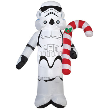 Airblown Stormtrooper W C Cane - Star Wars Costume star wars costumes