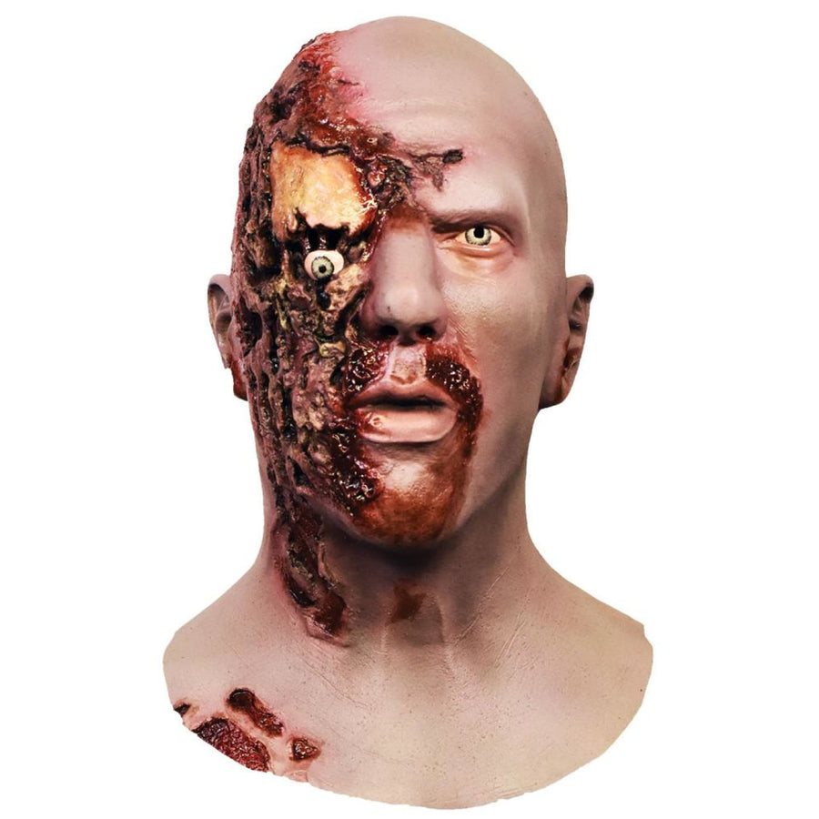 Airport Zombie Mask - Costume Masks New Costume