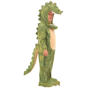 Al Gator Baby Costume 6-12 Months - Animal & Insect Costume Baby Costumes