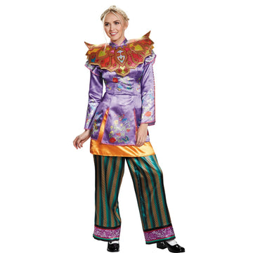 Alice Asian Look Adult 18-20 - adult halloween costumes female Halloween