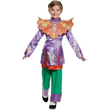 Alice Asian Look Kids Costume Medium 7-8 - Disney Costume Girls Costumes girls