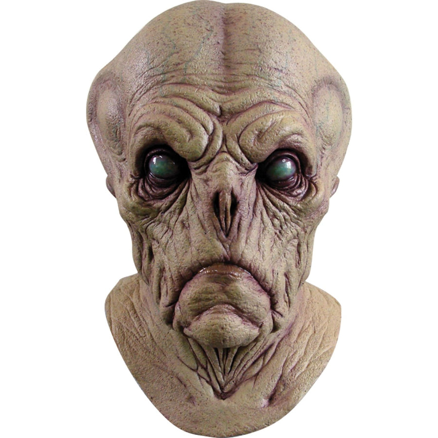 Alien Probe Mask - Alien Halloween Costume Costume Masks Ghoul Skeleton & Zombie