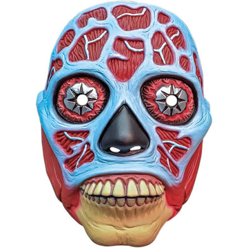 Alien Vacuform Mask - Costume Masks New Costume