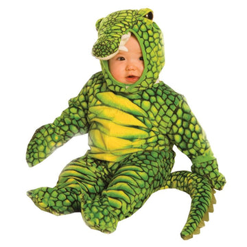 Alligator Toddler Costume 18-24 Mo - Animal & Insect Costume Halloween costumes