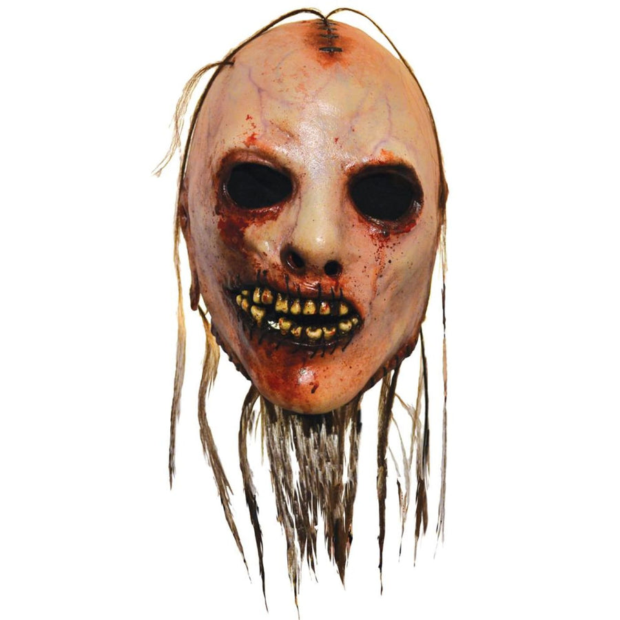 American Horror Story -Bloody Face Adult Costume Mask - Costume Masks Ghoul