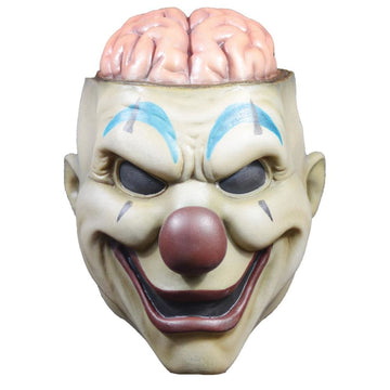 American Horror Story Brainiac Mask - Costume Masks New Costume