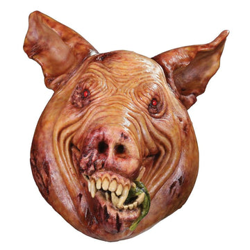 Amityville -Jody The Pig Costume Mask - Animal & Insect Costume Costume Masks