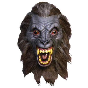 An American Werewolf In London -Werewolf Demon Costume Mask - Animal & Insect