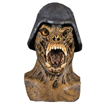 An American Werewolf In London -Warmonger Costume Mask - Costume Masks Demon &
