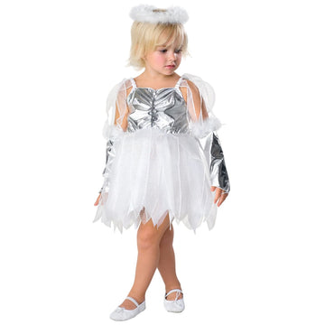Angel Toddler Costume - Angel & Fairy Costume Angel Halloween Costume Halloween