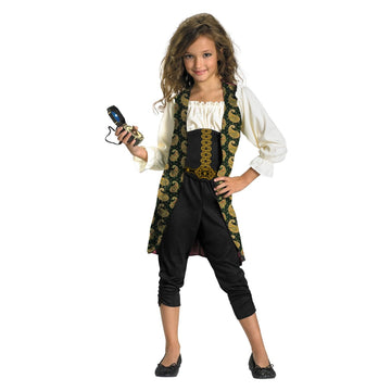 Angelica Classic 4-6 - Angelica Halloween Costume Girls Costumes girls Halloween