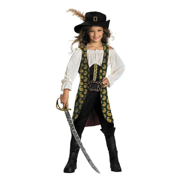 Angelica Deluxe 4-6 - Angelica Halloween Costume Girls Costumes girls Halloween