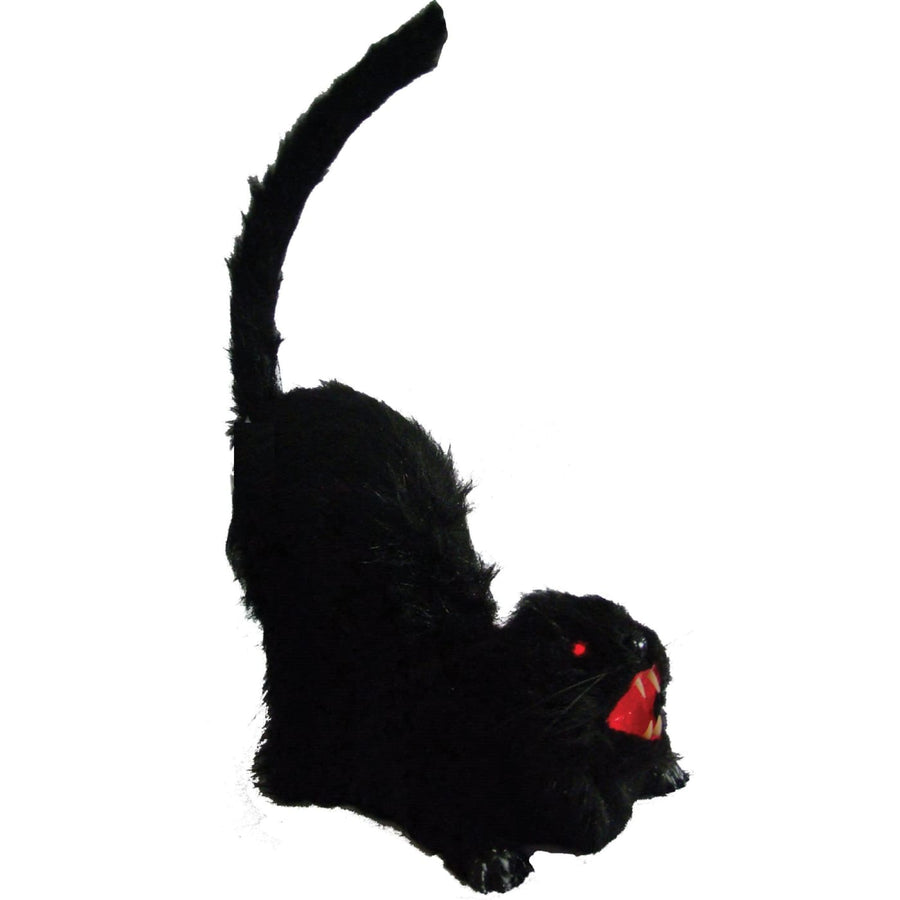 Animated Cat - Decorations & Props Halloween costumes haunted house decorations