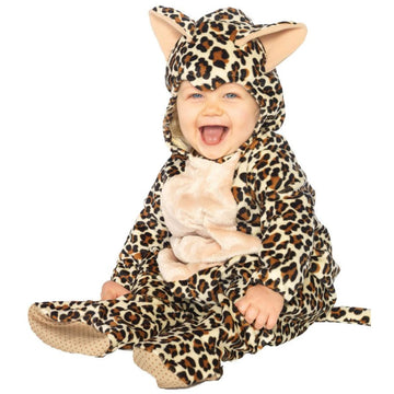Anne Geddes Baby Leopard Toddler Costume 18-24 Months - Animal & Insect Costume