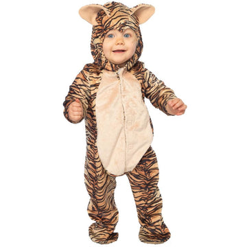 Anne Geddes Baby Tiger Toddler Costume 12-18 Months - Animal & Insect Costume