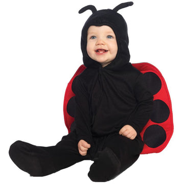 Anne Geddes Ladybug Toddler Costume 12-18 Months - Animal & Insect Costume