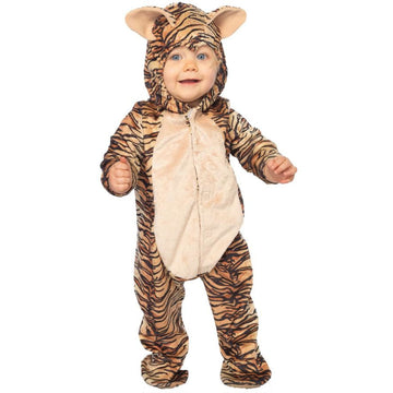 Anne Geddes Tiger Toddler Costume 18-24 Months - Animal & Insect Costume