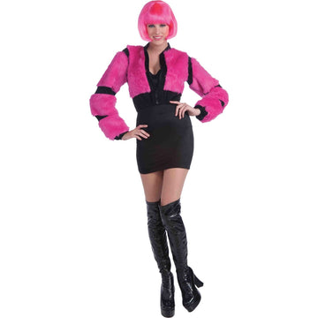 Annie May Adult Jacket - adult halloween costumes Annie May Adult Jacket female
