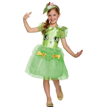 Apple Blossom Classic Kids Costume Small 4-6 - Girls Costumes girls Halloween