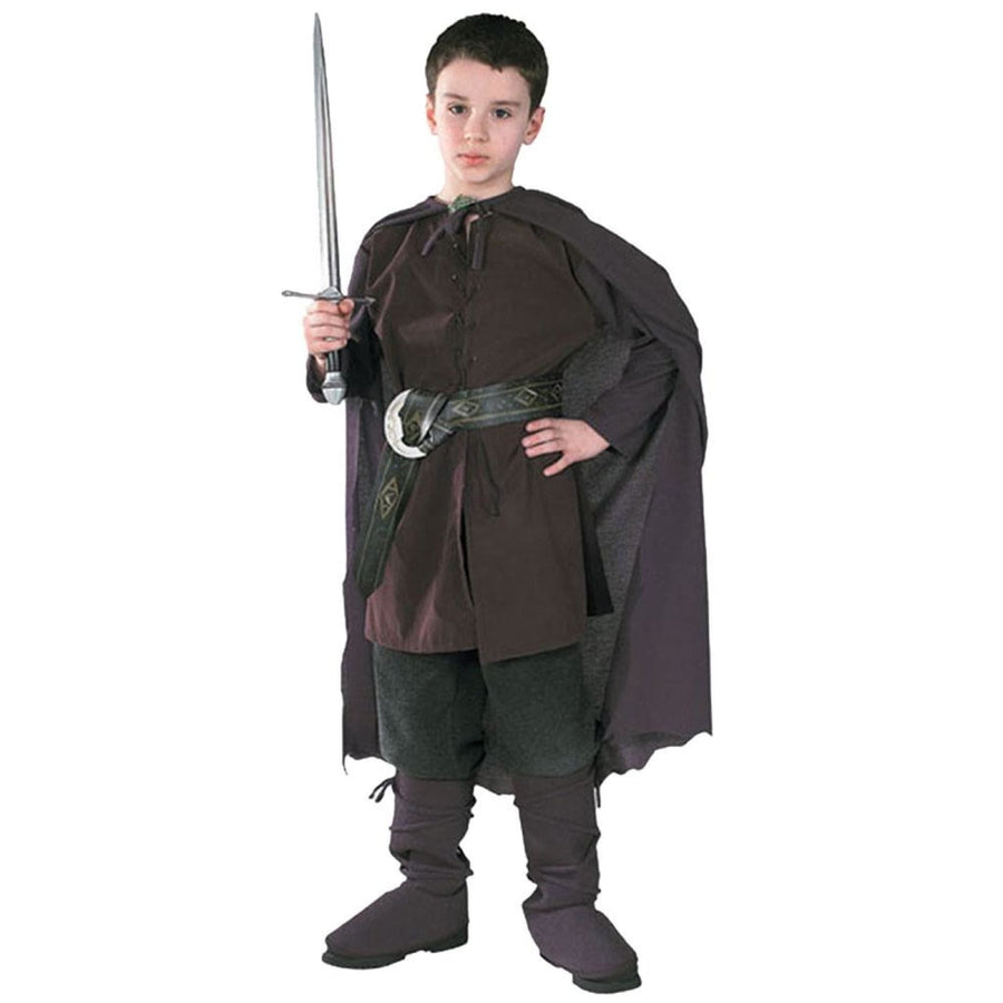 Aragorn Boys Costume Medium - Boys Costumes boys Halloween costume Halloween